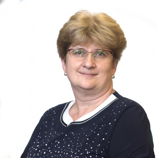 Dénesné Jámbor Ilona